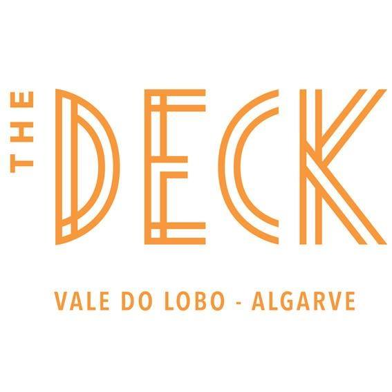 The Deck Bar Vale do Lobo