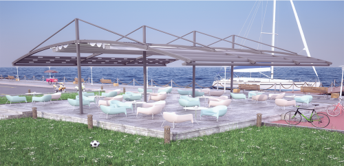 Outdoor Furniture in the Algarve - Quinta do Lago - Vale do Lobo - Algarve - Vilamoura - Almancil - Tavira - Carvoeiro - Loulé- Portugal Status Concept