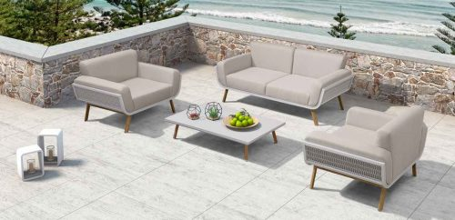 Outdoor Furniture in the Algarve - Garden Furniture -Quinta do Lago - Vale do Lobo - Algarve - Vilamoura - Almancil - Tavira - Carvoeiro - Loulé- Portugal Status Concept